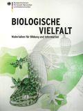 Cover Biologische Vielfalt