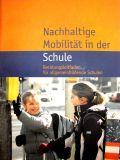 Cover Nachhaltige Mobilität in der Schule