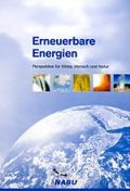 Cover Erneuerbare Energien