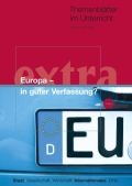 Cover Extra Europa