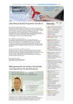 Newsletter Niedersachsen